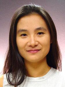 Dr. Sylvia Wang